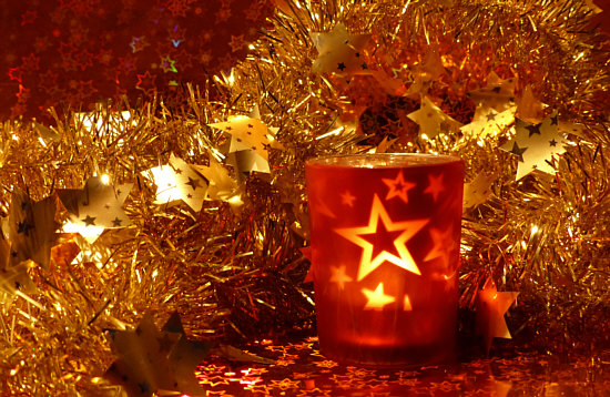 Seelenfarben Weihnachten.Am Heiligen Abend Nicht Alleine Sein