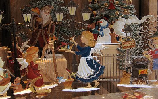 Seelenfarben Weihnachten.Advent Weihnachten Adventskalender 2009