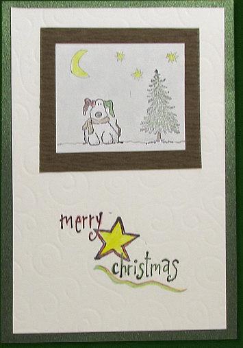 Kalenderblatt - Seelenfarben weihnachtskarten ...