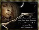 mein Traum nah dir zu sein, mein Traum, deine Zärtlichkeit, mein Traum, deine sanfte Berührung auf meiner Haut, mein Traum bist du