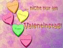 ich liebe Dich etc ... nicht nur am Valentinstag