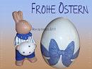 frohe Ostern (ach du dickes Ei)