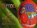 Ostern, Zeit zum Abtauchen und Auftanken