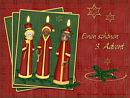 einen schönen 3. Advent