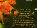 """das Gedicht """"Herbstbild"""" von Friedrich Hebbel"""