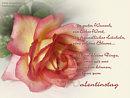ein guter Wunsch, ein liebes Wort ... nicht nur zum Valentinstag