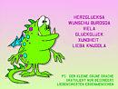 Herzglucksa Wunscha Burdsda viela Gluckgl�ck ...