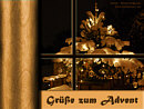 Grüße zum Advent