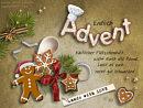 Endlich Advent ... köstlicher Plätzchenduft ...
