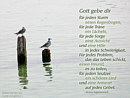 Gott gebe Dir ... (irischer Segenswunsch)