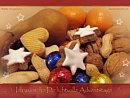 Ich wünsche Dir lichtvolle Adventstage