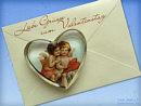 Liebe Grüße zum Valentinstag