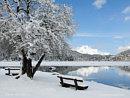 Winterliche Grüße