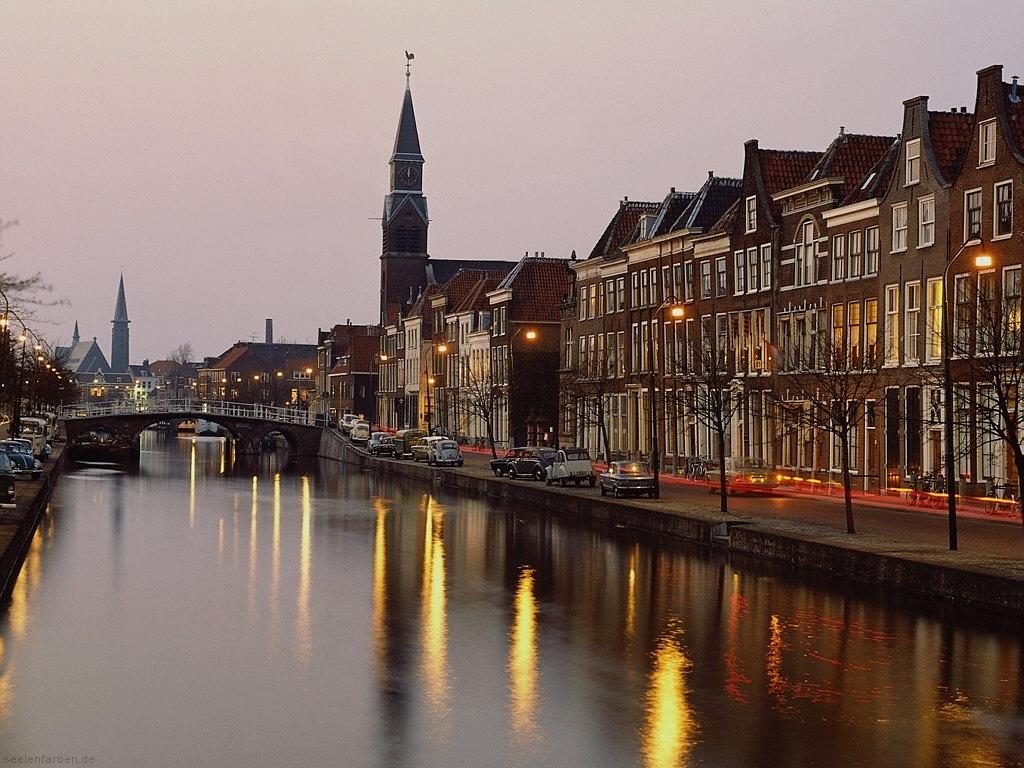 Holland And Holland >> Stadt Holland Niederlande
